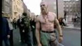 Techno Viking Russian Remix