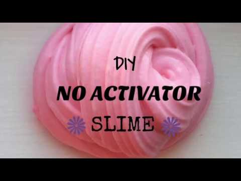 How to make slime with glue but no borax or contact solution