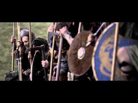 A Viking Saga: The Darkest Day - Trailer