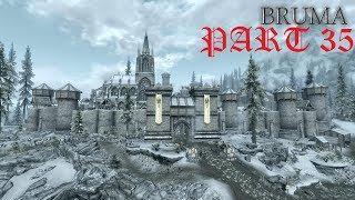 Skyrim Mod Review Beyond Skyrim Bruma Part 35: Upon My Honor