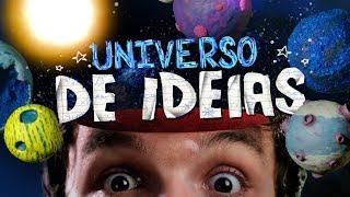UNIVERSO DE IDEIAS