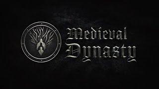 Medieval Dynasty ★ Das Ende Eines Dorfes ★ PC Gameplay Deutsch German
