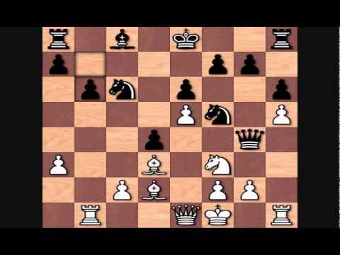 Viswanathan Anand's Top Games: vs Zsuzsa Polgar
