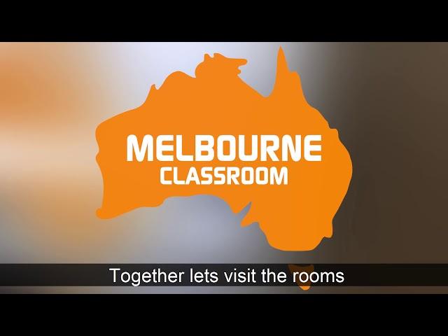 【澳洲遊學】Melbourne 墨爾本l 教學品質與環境設施皆具水平的SMEAG