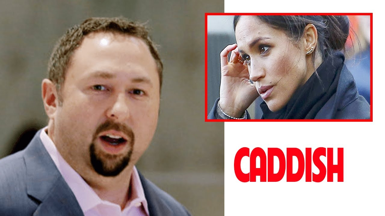 Download US's FATAL VERDICT FOR MEGHAN! Trump Adviser Fiercely BOMBARDS Duchess For Disrespecting Queen