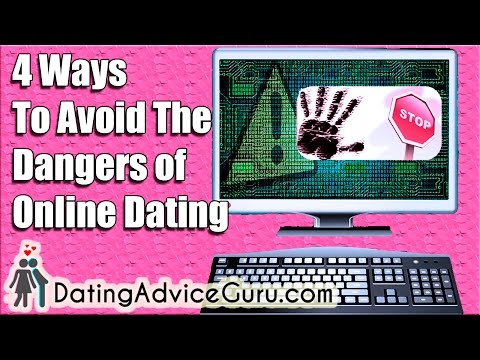 Protecting yourself from the dangers of online dating from YouTube · Duration:  3 minutes 16 seconds