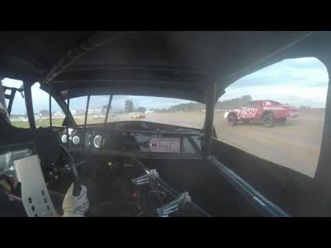 Luxemburg Speedway B-Main 6/2/2017
