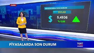 Dolar ve Euro Kuru Bugün Ne Kadar? Altın Fiyatları - Döviz Kurları - 12 Kasım 2018