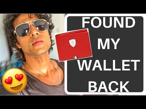 Found My Wallet In Mauritius   2nd Vlog   Ravi Rastogi
