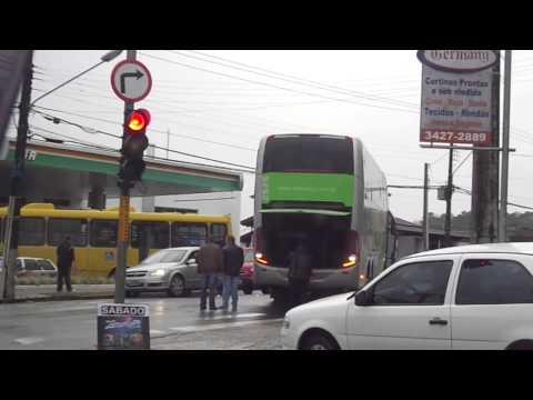 Acidente - Brasil Sul x Transtusa