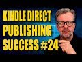 Kindle Direct Publishing Success #24: How To Create A Table of Contents In Kindle Direct Publishing