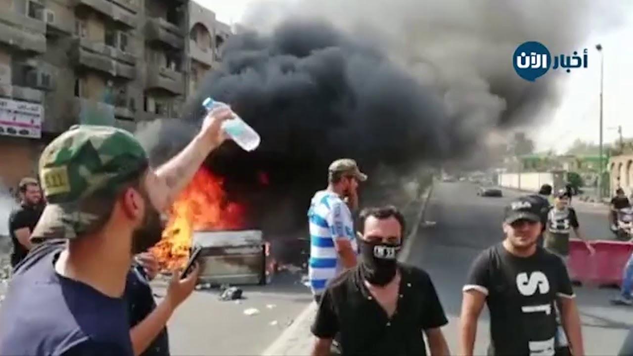 مظاهرات العراق.. 53 قتيلا في 4 أيام ودعوة أممية للتحقيق