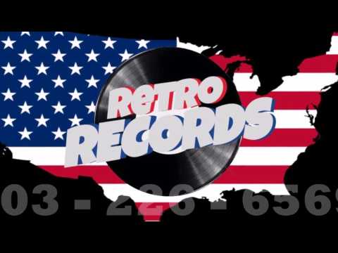 Retro Records Vinyl Store Langley South Carolina