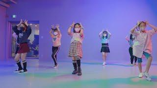 [KIDS DANCE] Red Velvet '레드벨벳' - Queendom (퀸덤)   키즈 주니어 댄스 커…