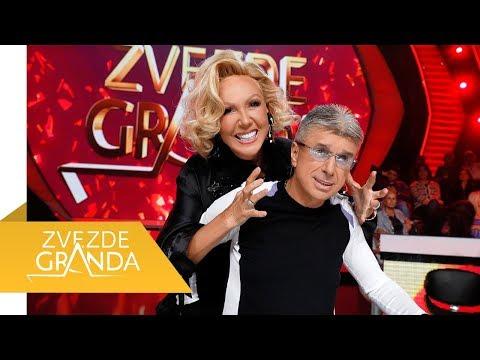 Zvezde Granda - Specijal 04 - 2018/2019 - (TV Prva 14.10.2018.)