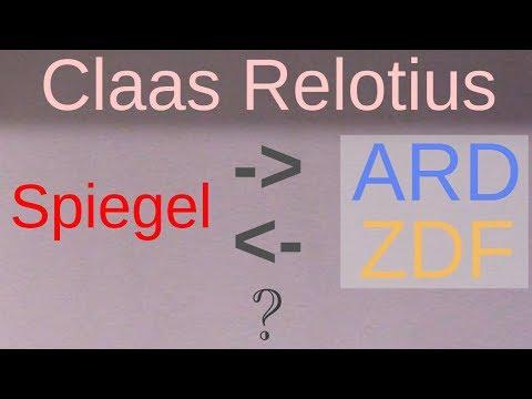 Lügen des Spiegel auch in ARD-ZDF? Geschäftsbeziehungen nachgewiesen