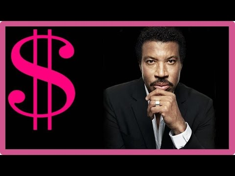 Lionel Richie Net Worth 2017 House and Cars