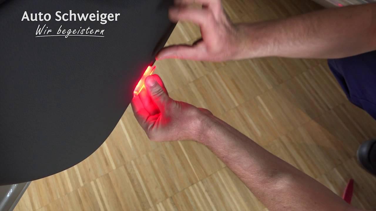 led projektor beleuchteter mercedes stern f r die. Black Bedroom Furniture Sets. Home Design Ideas