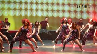 Dangal + Whats Up Video Song - SHIAMAK Spring Funk - Vancouver 2017
