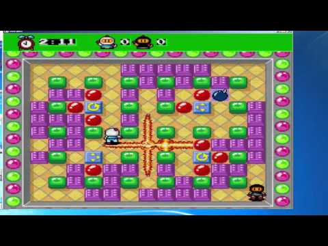 download pc game Bomberman
