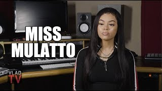 Miss Mulatto on Grown Men Trying to Approach Her When She was Underage (Part 5)