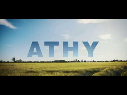 KILDARE COUNTY COUNCIL 'Athy'