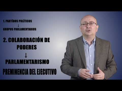 Funciones de las Cortes Generales. El bicameralismo asimétrico o imperfecto (I)