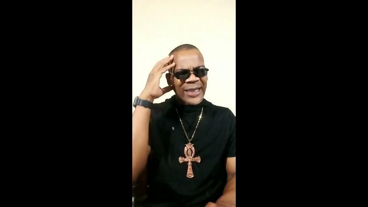 NFAC Leader Grand Master Jay Live on IG   July 16, 2020   Part 2