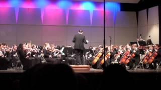 Video Berkley High School Symphony Orchestra - Spring Concert 5-14-13 download MP3, 3GP, MP4, WEBM, AVI, FLV September 2018