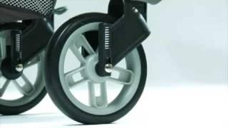 Graco Signature Series Stroller