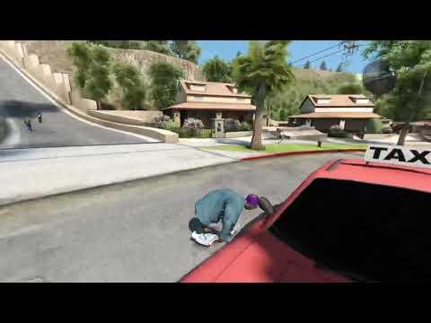 High Speed death