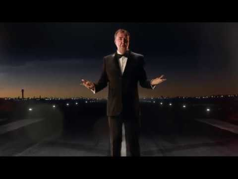 Emirates Airline First Class TV commercial featuring Jeremy Clarkson - Unravel Travel TV