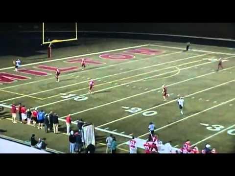 Joshua Dobbs QB 2011 Junior Highlights