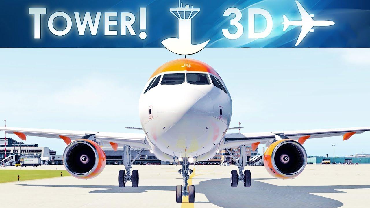 Tower 3d Pro Mods