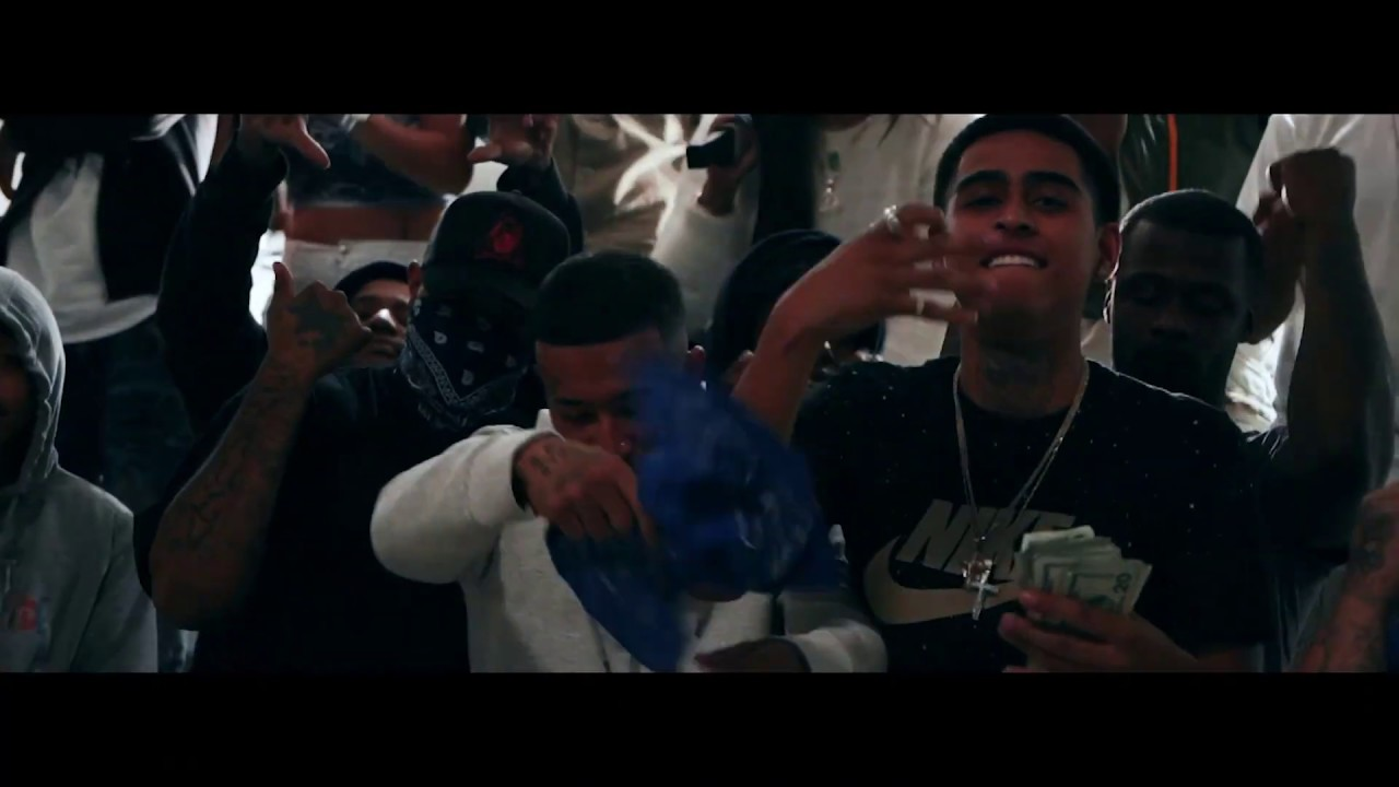 MBNel - Euro Step (Official Music Video) Shot by #SKIIIMOBB