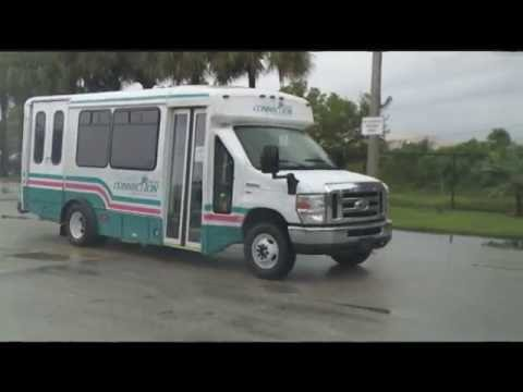 Stormwatch 2016: PBC Health Dept.,  Palm Tran, Dept. of Emergency Management