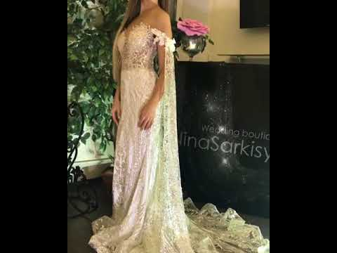 Видео Платье свадебное воронеж