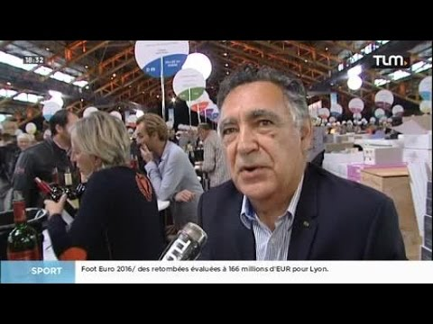 Salon des vignerons ind pendants lyon youtube - Salon des vignerons independants lyon ...