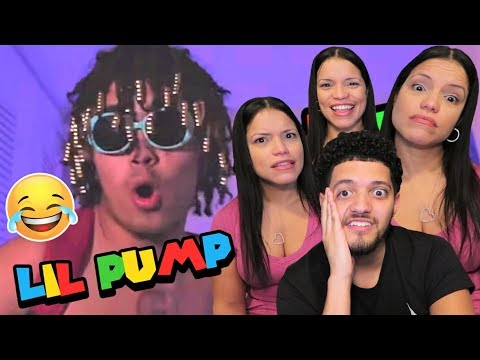 Mom Reacts To LIL PUMP BEFORE THE FAME! *ELEMENTARY, LIL PUMP* (Official Music Video)
