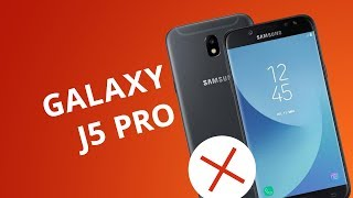 5 motivos para NÃO comprar o Galaxy J5 Pro