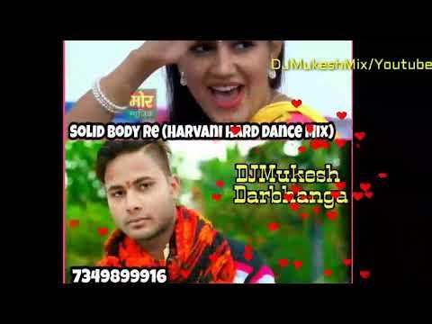 Solid Body Re (Harvani Hard Dance Mix )...