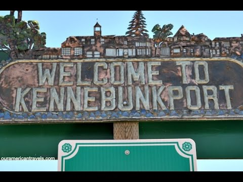 Foodie Tour Kennebunkport, Maine - ouramericantravels.com