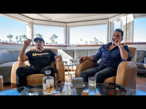 Talking Real Estate With Josh Altman!
