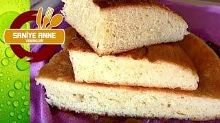 Tepsi Ekmeği Tarifi