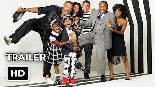 Black-ish Season 2 Trailer (HD)