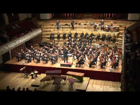 Maurice Jarre: Theme from Lawrence of Arabia (Auckland Symphony Orchestra)