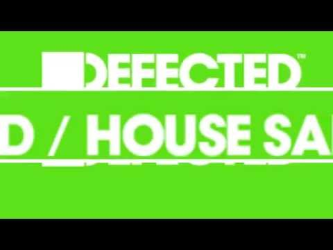 Defected 'Driven House Vol 1' Rogue D - House Music Samples & Loops - By Loopmasters