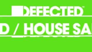 Defected 'Driven House Vol 1' Rogue D - House Music Samples Loops - By Loopmasters