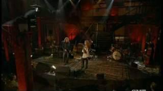 Robert Plant & Alison Krauss Please Read The Letter live