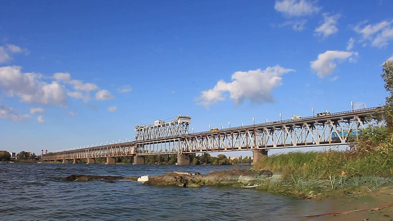 крюковский мост фото перечислены наиболее популярные